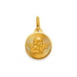 Médaille plaqué MEDAILLES...