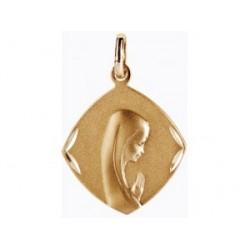 Médaille plaqué MEDAILLE...