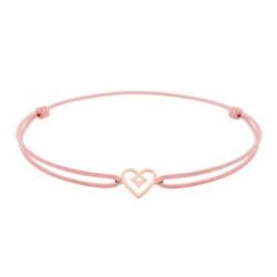 Bracelet or 375 L'ORE...