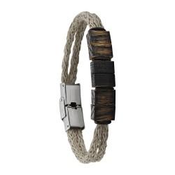 Bracelet acier BRACELET EN...