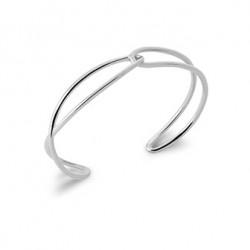 Bracelet argent JONC ARGENT...
