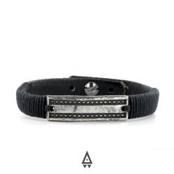 Bracelet acier GALAPAGOS